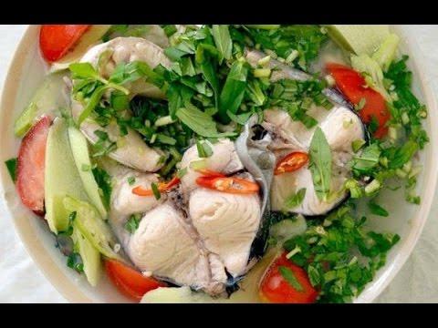 Món Ngon Mỗi Ngày: Cách Nấu Canh Chua Cá Lóc Miền Tây – MONNGONTV