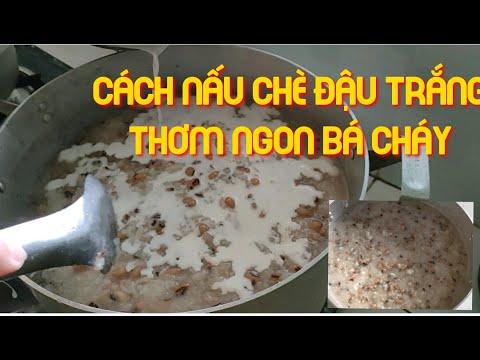 56  cúng mùng 5 tháng 5, cách nấu chè đậu trắng cúng mùng 5